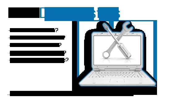 Free In-Store Diagnostics